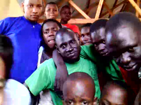 skype from Africa