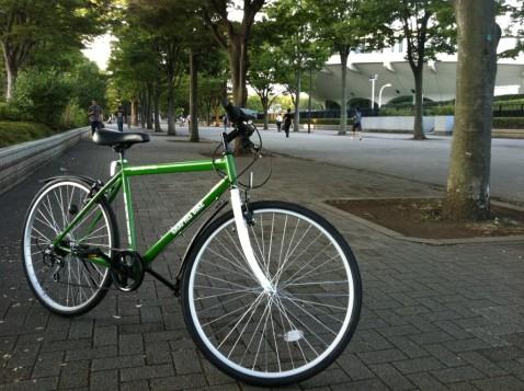 自転車の保険、入ってますか?